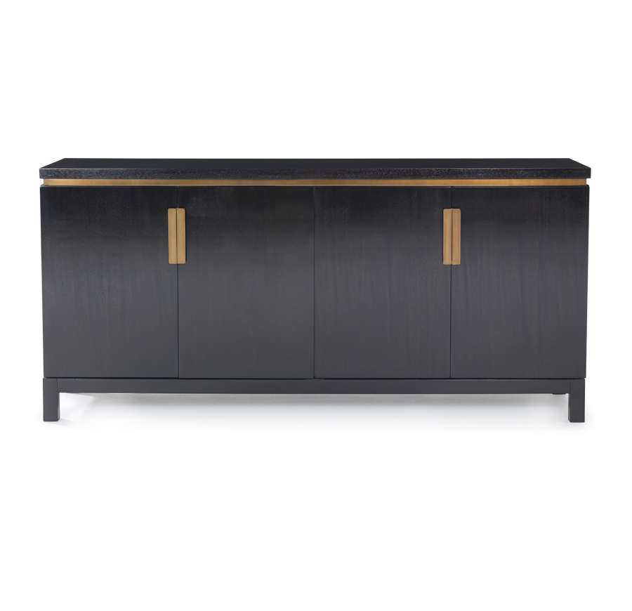 Mitchell Gold Bob Williams Lamour Media Console
