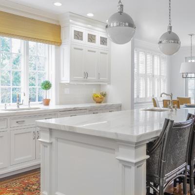 Kitchens & Utility